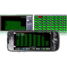 Headend Line Monitor[BLM90] Software